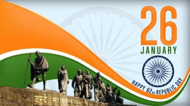 Happy Republic day 2017 HD,Images,Wallpapers,Wishes,Speech