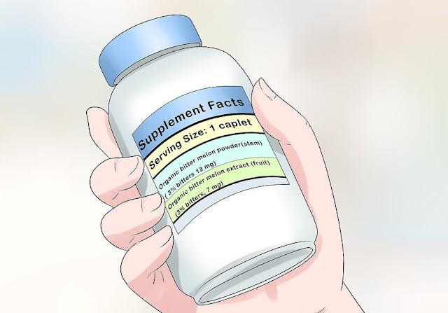 Inilah Salah Satu Cara Efektif Mengobati Diabetes Tipe 2 Secara Alami 17