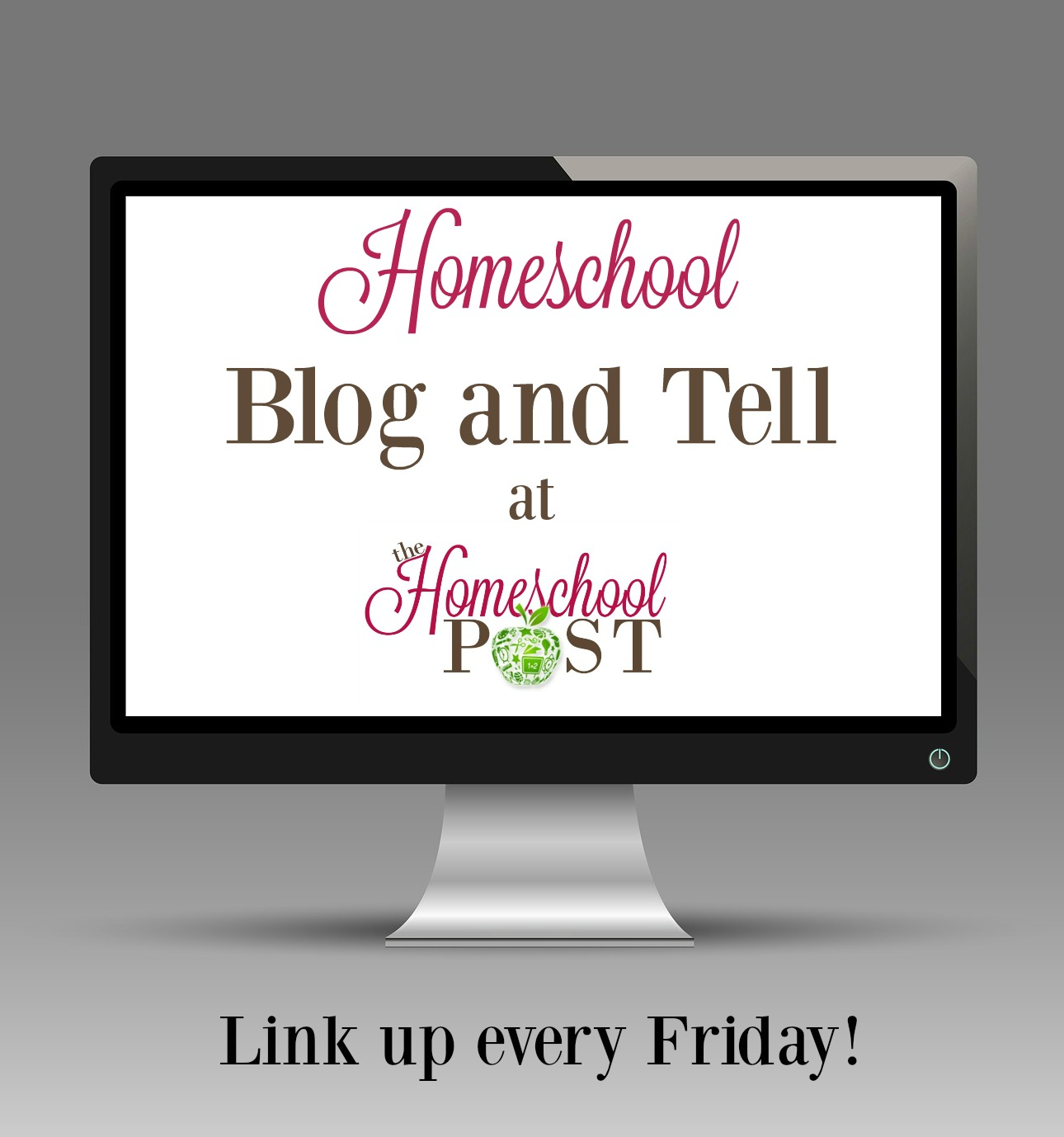 The Homeschool Blog and Tell