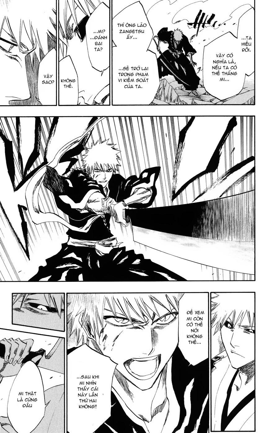 Bleach chapter 218 trang 20