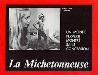 La michetonneuse [1972]