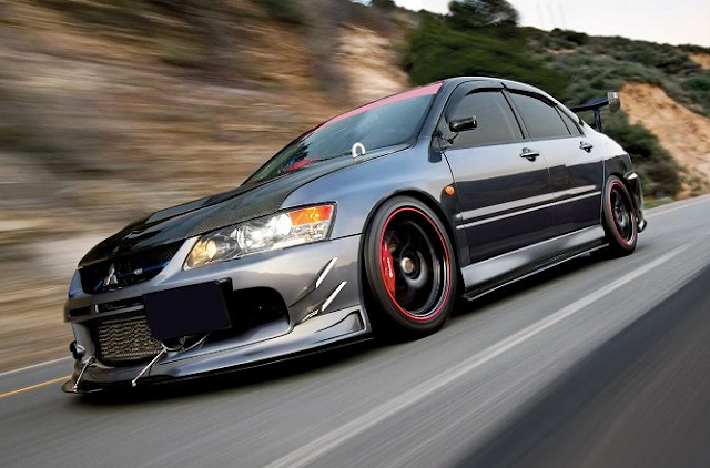 2018 Mitsubishi Lancer Evolution Redesign, Change, Engine Specs, Price, Release Date