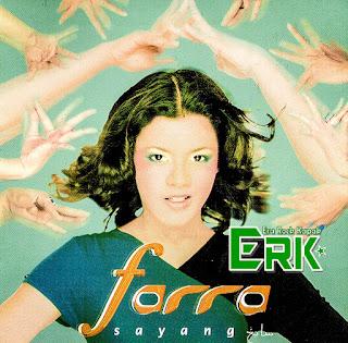 Farra - Sayang (1997)