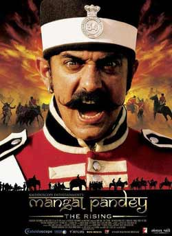 Mangal Pandey 2005 Hindi Full Movie 720p WEB DL 1GB at movies500.org