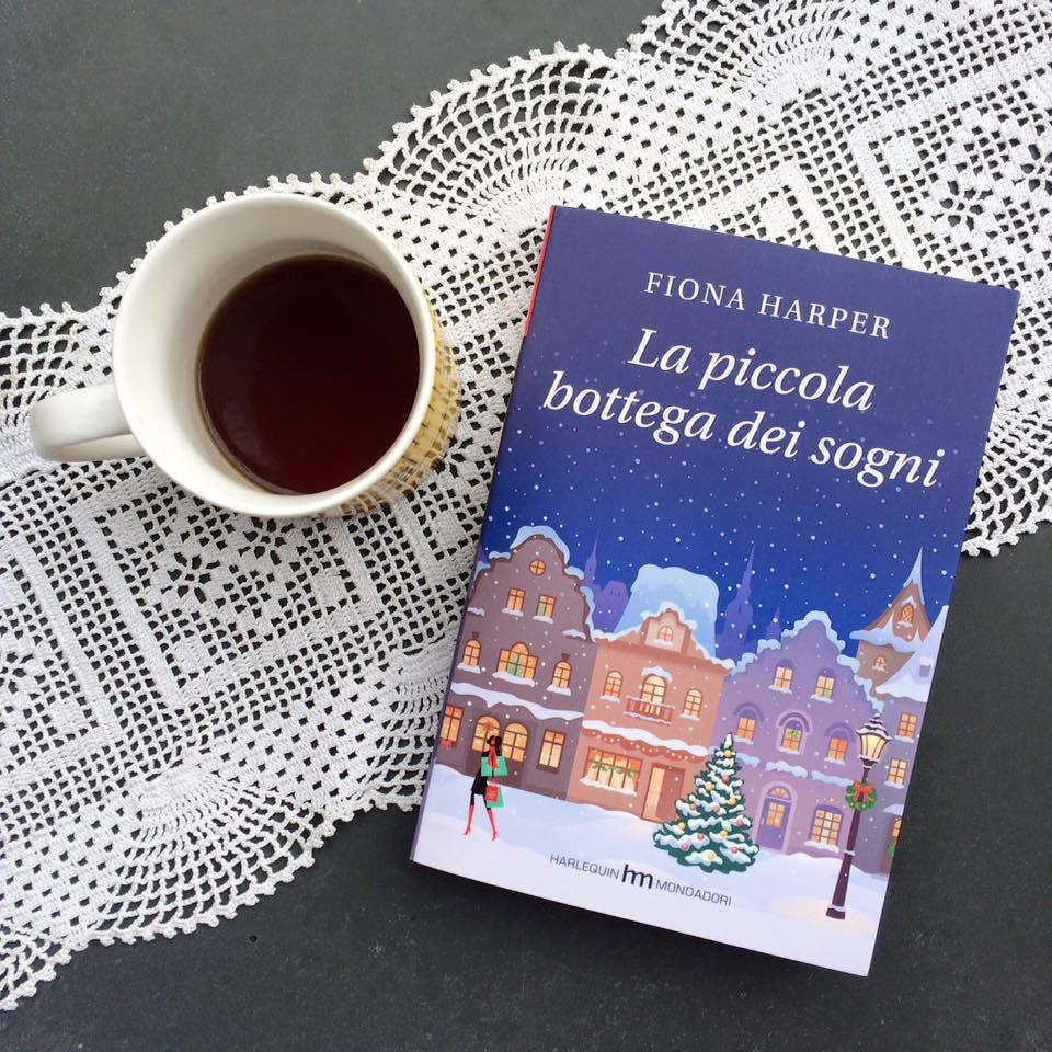 """Stylishly Nicole Blogmas: Devilishly Stylish: Blogmas Day 2: """"La Piccola Bottega Dei"""