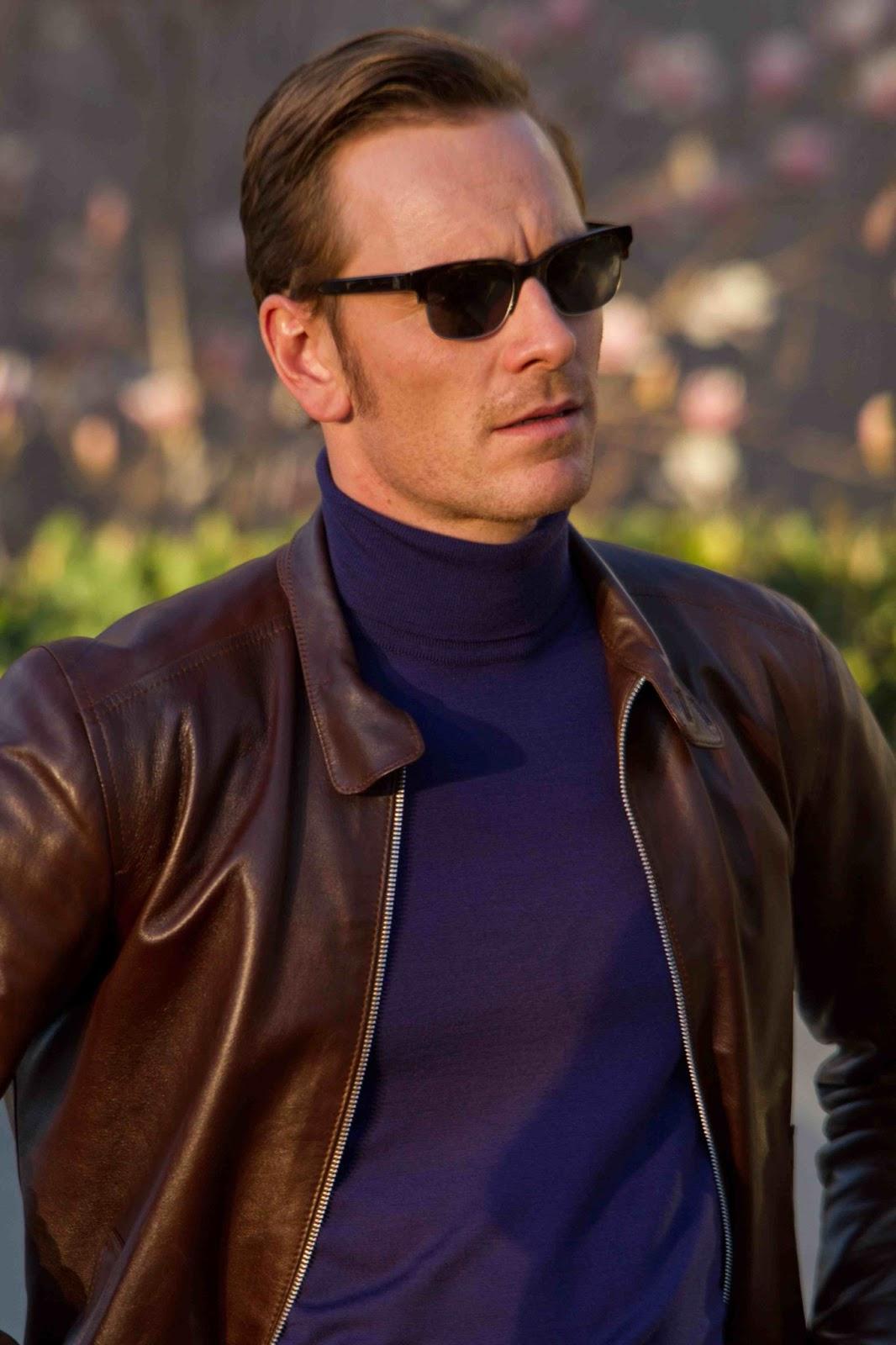 Cinema Life: 5 Sexiest Film Characters of 2011X Men First Class Erik