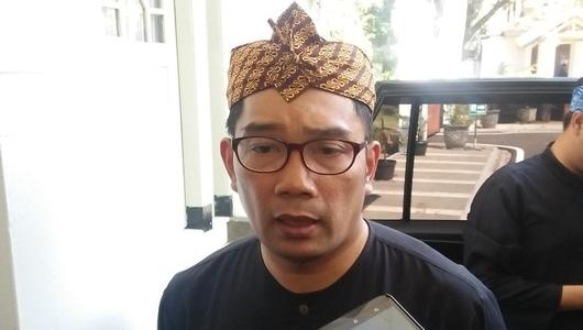 Ridwan Kamil: Jutaan Pendukung Prabowo Balik Kanan Dukung Jokowi