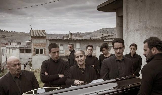 Fotograma: Calabria, mafia del sur (2014)