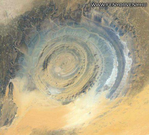 A Föld szeme