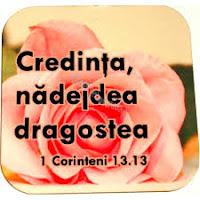 1 Corinteni capitolul 13, Dragostea Agape