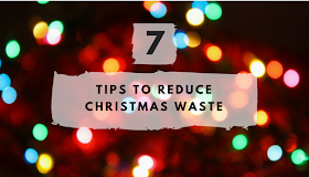 Tips to Reduce Christmas Waste