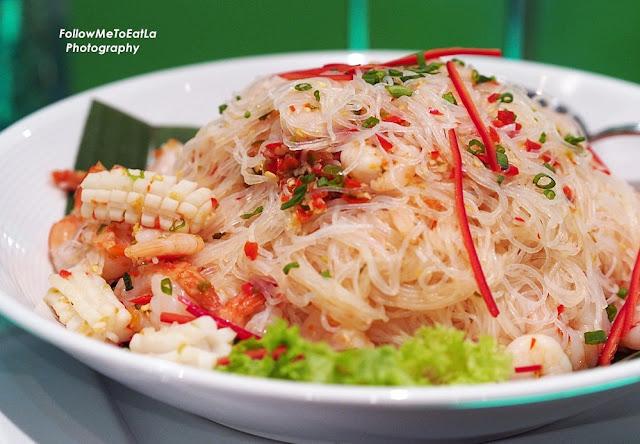 Thai Glass Noodle