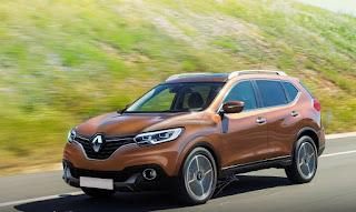 Nouvelle ''2018 Renault Koleos'', Photos, Prix, Date De Sortie, Revue, Nouvelles