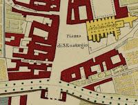 calusca o nani, mappa osservatorio brera 1814