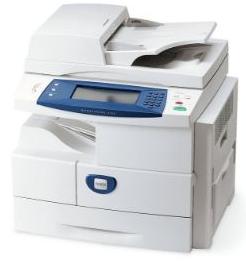 Xerox WorkCentre 4150 Treiber Herunterladen
