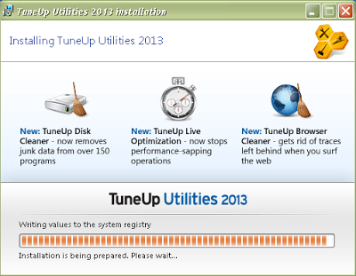 TuneUp Utilities 2019 Crack + Serial Key Working 100% (x86x64)