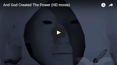 And God Created The Power (HD movie)