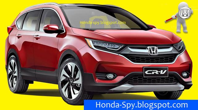 2018 2017 Honda Cr V Hybrid Phev Plug