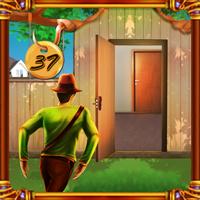Top10NewGames Doors Escape Level 37