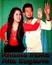Chord Cuma Kamu Rhoma Irama (feat. Rita Sugiarto) | ChordUpdate