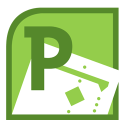 Microsoft Project Folder icon