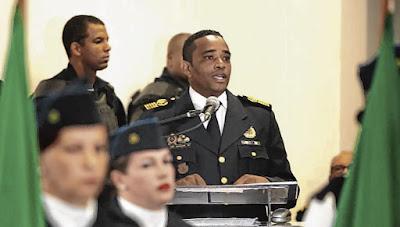 Novo comandante da GCM de Osasco assume com foco em coibir pancadões e arrastões