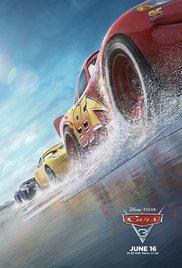 Cars 3 - Watch Cars 3 Online Free 2017 Putlocker