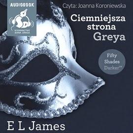 Ciemniejsza strona Greya Audiobook MP3