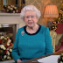 Queen Elizabeth II's 2016 Christmas Speech