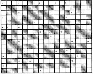 พัฒนาคำศัพท์การบินด้วยเกมส์ Crossword ภาษาอังกฤษ [สอบทุนนักบิน Student Pilot]