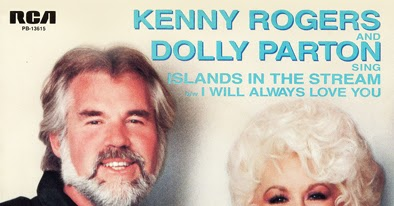 ROMANTIC MOMENTS SONGS: KENNY ROGERS AND DOLLY PARTON ...