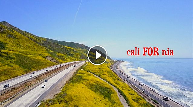 California Part 1 A Surfing Film