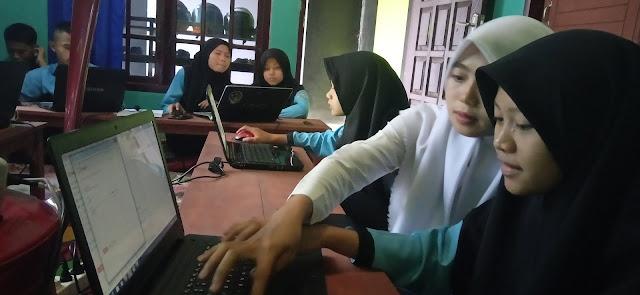 PKL Zero Computer Filmora Class SMK Yasmida Ambarawa 2020