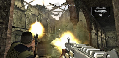 Conflict Denied Ops Free Download Full Version