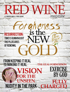 Red Wine Magazine March 2016 Issue - Free Download