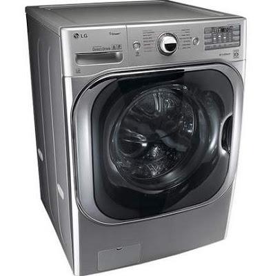 Daftar Harga Mesin Cuci LG Front Loading 1 Tabung 2 Terbaru