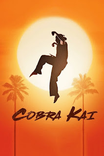 Cobra Kai: Season 1, Episode 1