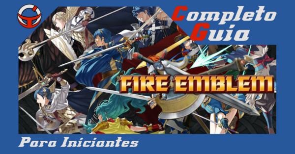 Guia Fire Emblem