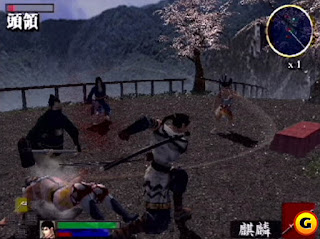 Download Game 7 Blades (Europa) PS2 Full Version Iso For PC | Murnia Games