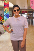 Sri Mukhi in Denim and Jacket at Max Summer Collection Launch  Exclusive 040.JPG