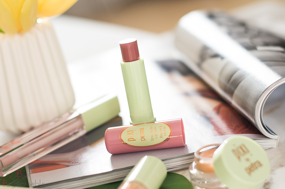 Pixi by Petra Shea Butter Lip Balm