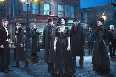 Penny Dreadful: segunda temporada