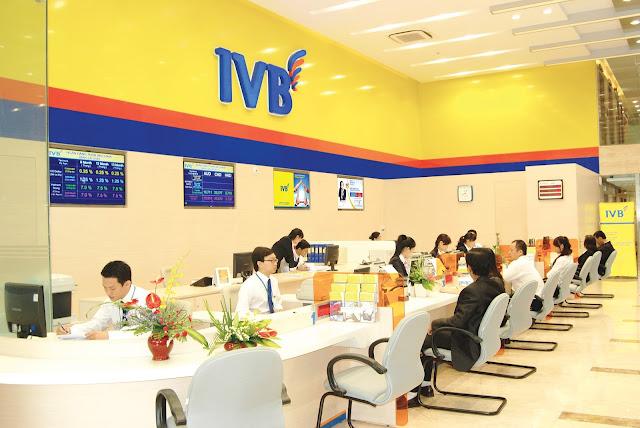 Chi Nhánh Ngân Hàng Indovinabank - Ciputra Hà Nội