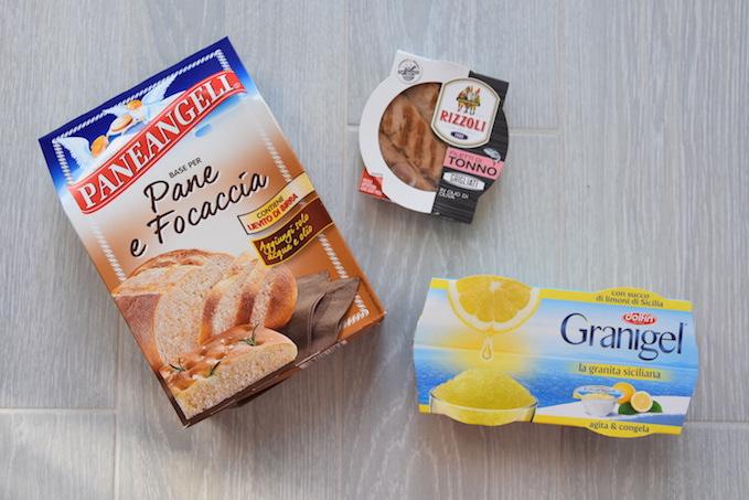 scopri tutti i prodotti della degustabox di giugno