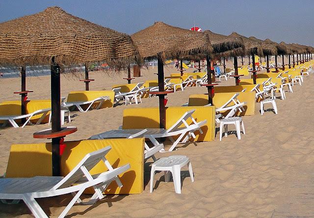 Tranh HD Bãi Biển
