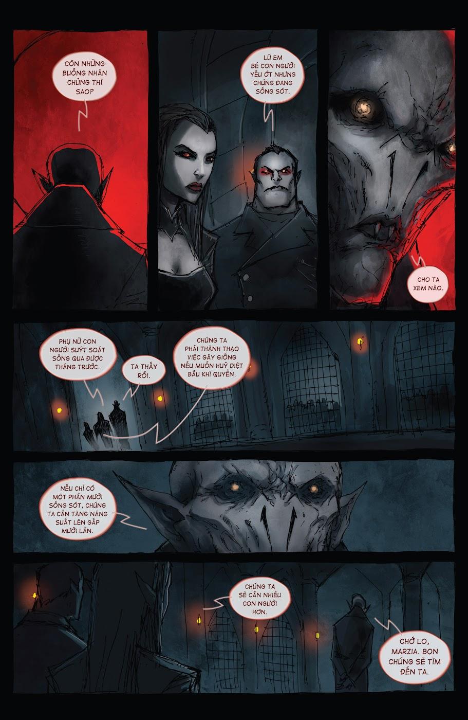 Broken Moon chương 2 trang 12