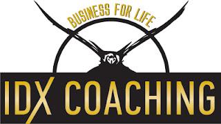 Criação Logomarca para empresa de Coaching