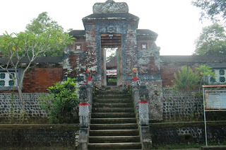 Istana Taman Air Narmada