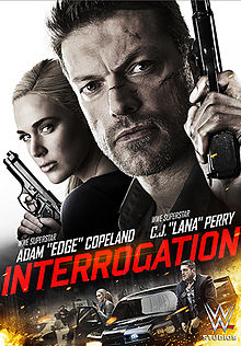 Sinopsis Film Interrogation (2016)