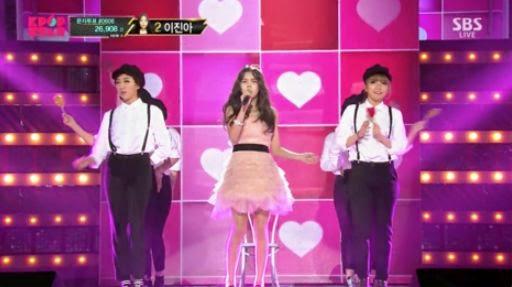 Survival Audition K-pop Star Top3 K-pop Star Top3 Jung Seung Hwan  Deulgukhwa Please Lee Jin Ah Sanulrim recollection Katie Kim Tashannie Day by Day Lily M Rain I Do enjoykorea hui K-pop